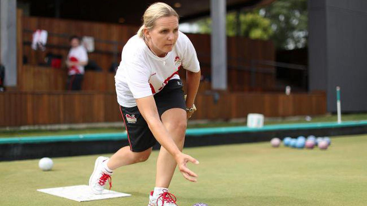 Bowls England boss Cockcroft backing Big Weekend to propel participation to new heights