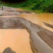 Côte d'Ivoire : Les peuples de la côtière sont les grands oubliés du développement routier.