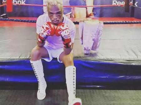 Watch : Somizi has declared his goal to have a combat with Cassper Nyovest and AKA.