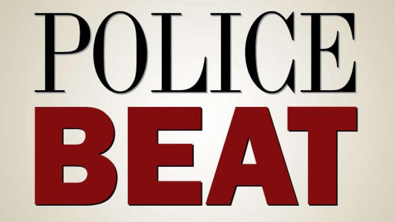 Police news for Tuesday, Dec. 29