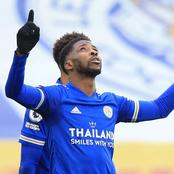 Twitter Users Called This Nigerian Footballer A Disgrace Yesterday But What He Did Shut Them Up