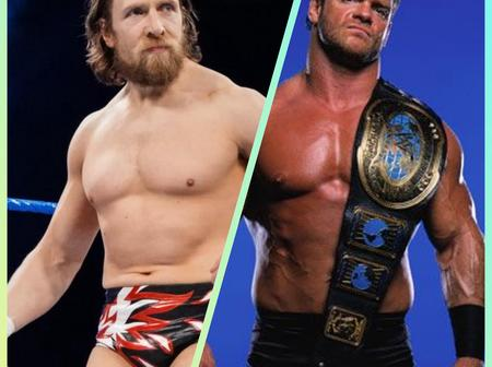 Opinion: Checkout these stunning similarities between Daniel Bryan and Chris Benoit