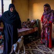 شاهد بالصور.. قرية مصرية تعيش فيها النساء فقط وغير مسموح للرجال دخولها ومن تتزوج منهن يتم طردها