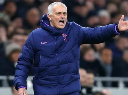 Jose Facing Challenges In His Young Spurs Career.