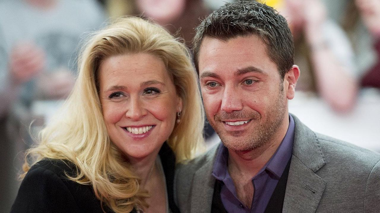 Gino D'Acampo celebrates amazing family news – and his son will be thrilled!