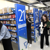"""""""Double 11"""" shopping festival shows accelerated consumption recovery in China"""