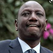 How Jubilee Government Will Disadvantage William Ruto in 2022
