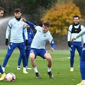 Bad news for Chelsea as their pivotal player won't be in contention against Manchester United