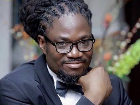 Remember Popular Musician Daddy Showkey? See How He Looks Like Now(Photos)