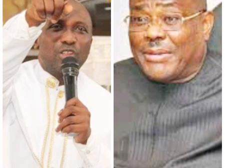 News Headlines: Primate Ayodele Drops New Prophecy, How PDP Will Produce Presidential Candidate- Dan