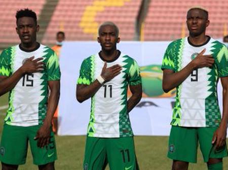 Time and where to watch Super Eagles of Nigeria vs Lesotho