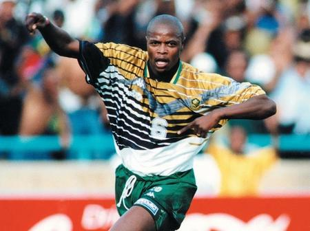 Top 5 South African Soccer Players Who Went Broke After Retirement