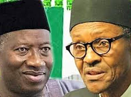 Fuel Subsidy: Jonathan Provided Palliatives, Increased Minimum Wage... How About Buhari?