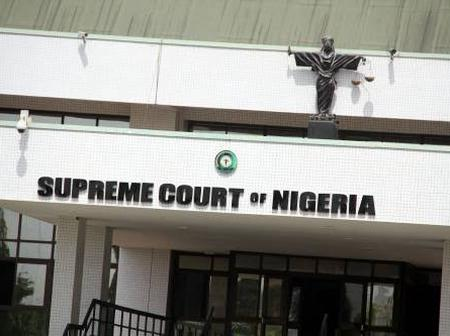 Imo State: Supreme Court Dismisses Application for Review