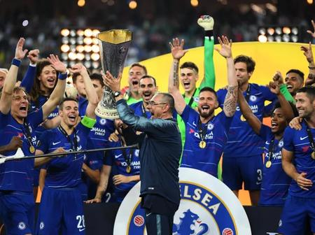 Stockpile focusing on previous Chelsea manager Maurizio Sarri on the off chance that they sack Mikel
