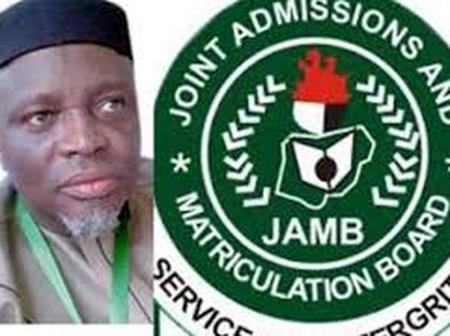 JAMB opens its portal for 2021 admission