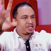 Reactions as high court fines Daddy Freeze N5M for adultery
