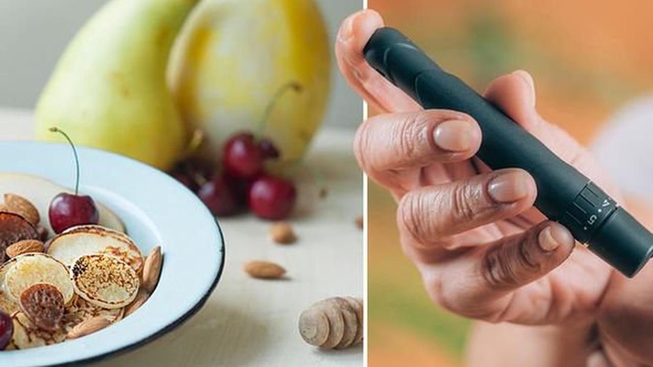 Type 2 diabetes warning: The popular fruit that raises blood sugar levels – 'take care'