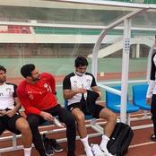 بالأسماء| 11 أهلاوية و14 زملكاوية.. 32 إصابة كورونا في الرياضة المصرية خلال 15 يوما