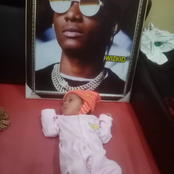 Read What People Are Saying After Man Dedicated His Son To Wizkid