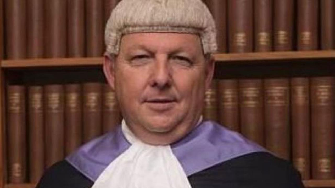 Judge says he would muzzle biting brawlers if he could