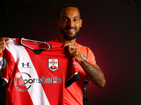 Former Arsenal and Everton Forward join Southampton, check out other Deadline day done deals
