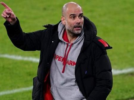 Guardiola on home pitch - Grass isn't good