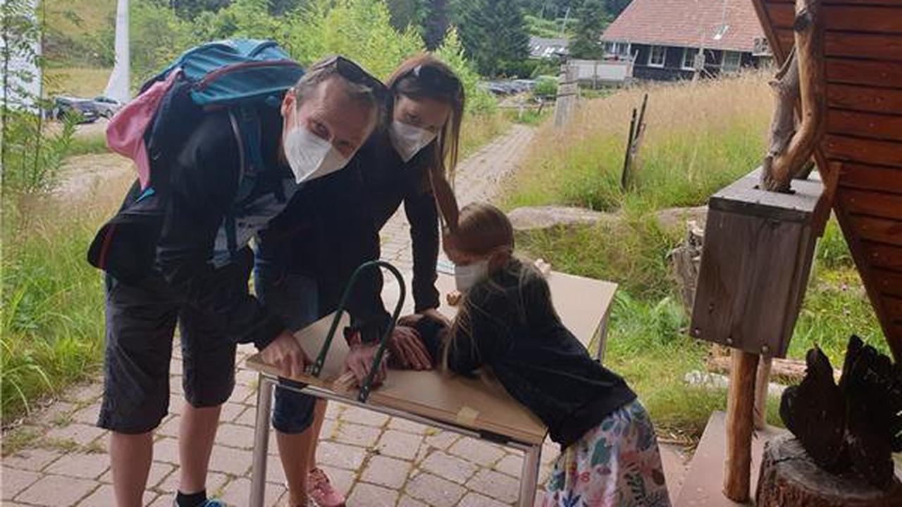 Familientag auf dem Kaltenbronn