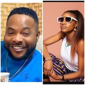 Actor Ninalowo Calls Daughter