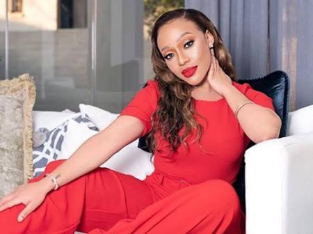Thando Thabethe Broke Her Silence On Dj Fresh And Dj Euphonik Case.