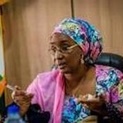 N-Power : Open Letter To Minister Sadiya Umar Farouq On The Payment Of July Stipend