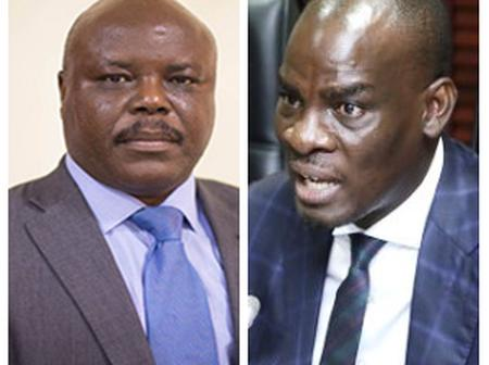 We Can't Vet a Ministerial Nominee we don't Know - Minority MP's.