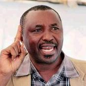 DP Ruto Ally Kimani Ngunjiri Clears The Air on Speculations of DP Working With Raila in 2022(Video)
