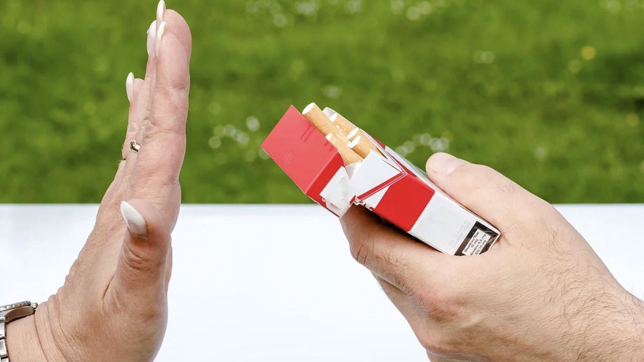 Le laser anti tabac : tout ce qu'il faut savoir sur cette méthode