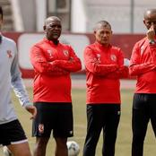 South African coach receives top job offer.