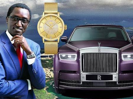 Eldoret Based Billionaire Buzeki's Alleged Latest Move That Could Mirror That of The Late Daniel Moi
