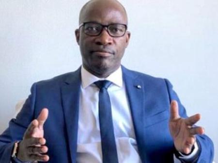 Prise en charge du président Gbagbo et sa famille par l'Etat : Blé Goudé réagit