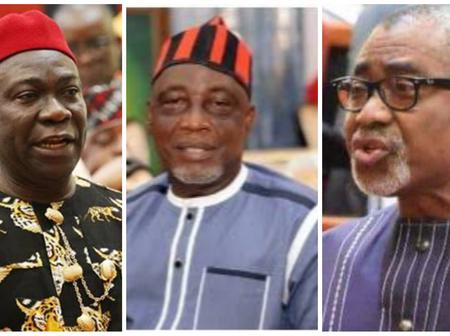 5 Nigerian senators who might become state governors in 2023