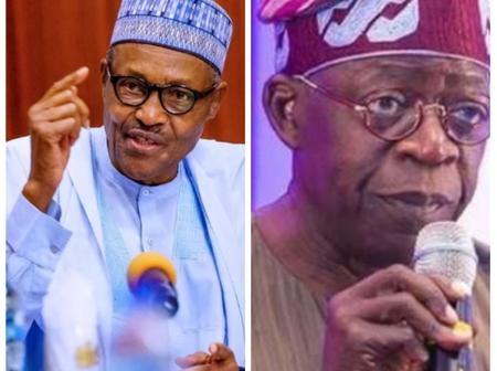 Evening News: Tinubu remains influential in Nigeria –Buhari, Atiku Sends Strong Message To Buhari