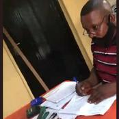 NIN Enrollment Official In Akwa Ibom Exposed For Extorting Nigerians During Registration