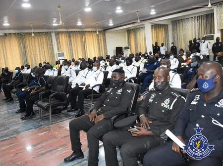 Stop escorting unauthorized vehicles or face sanctions, Police Administration to Dispatch Riders