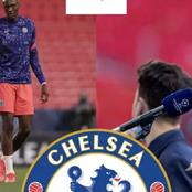 Tuchel Finally Breaks Silence On Tammy Abraham's Lack Of Game Time