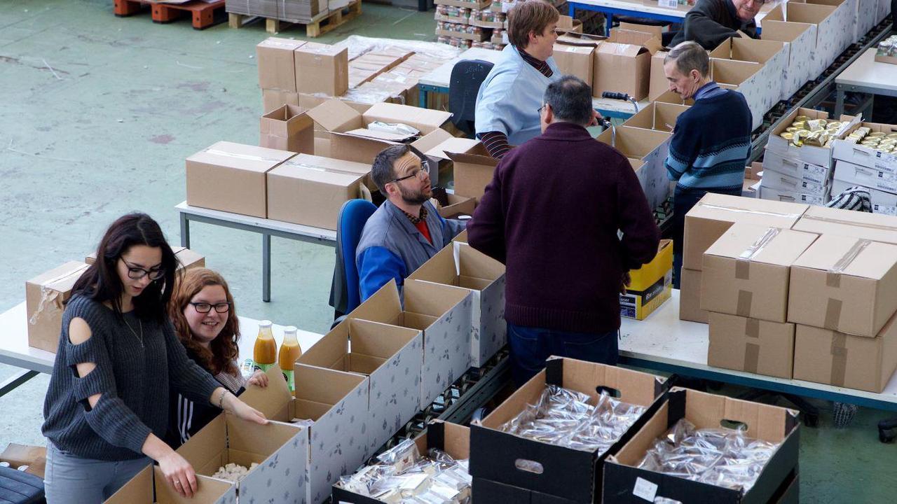 Marché de l'emploi : plus de 3 300 postes à pourvoir dans le Valenciennois