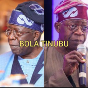 Apart From Being A Driver And Security Guard During His School Days, See 3 Other Facts About Tinubu