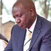 Confusion Strikes TangaTanga As Ruto's Allies Split Into Three Groups Over This Controversial Issue