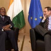 La Côte d'Ivoire en deuil, elle vient de perdre un grand homme et serviteur de la nation