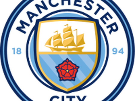 Manchester City Remaining Five Fixtures Of The Season