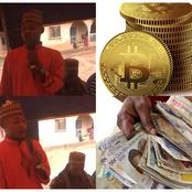 Don't Tell Me You Don't Have Cash, I Accept Bitcoin –Muslim Cleric (VIDEO)