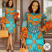 Refine Your Wardrobe With These Outstanding And Exceptional Native Outfits For Gorgeous Ladies