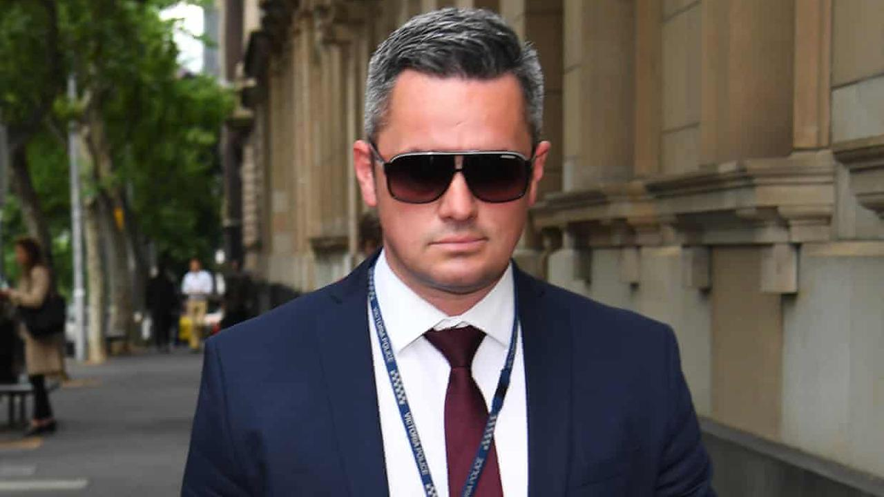 Detective challenges charges related to leaking of custody photos of former AFL coach Dani Laidley